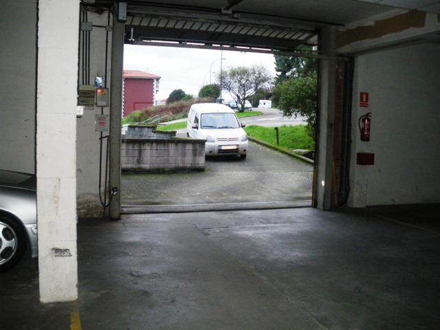 Venta y alquiler garajes abiertos jard n de cantos calle for Garajes en renta
